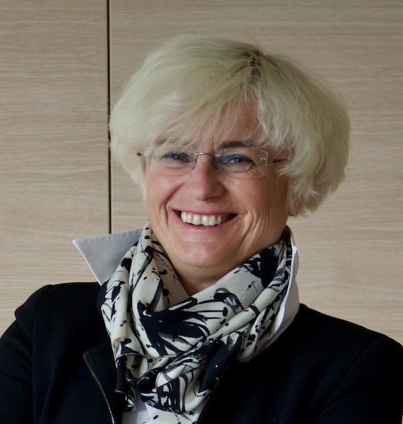 Carla Masperi, Chief Operating Officer SAP Italia