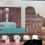 Cybertech Europe 2018 - Alessandro Profuno, Ceo di Leonardo