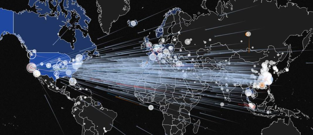 DDoS_attacchi