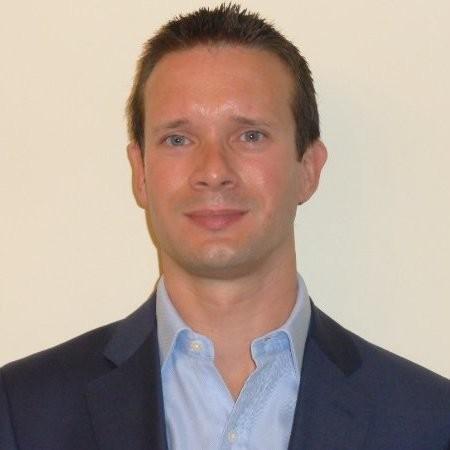 David Ebert, Director-Government, Education, Healthcare Industry Solutions di Oracle EMEA