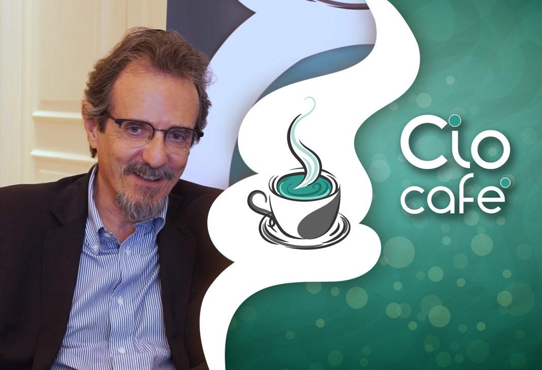 Fabio Degli Esposti, CIO di SEA Milan Airports al CIO Cafè