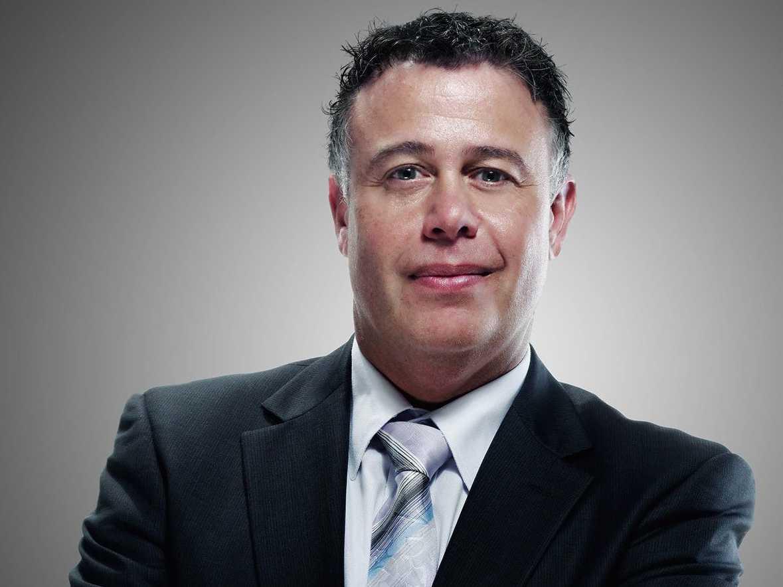 Dion Weisler, Presidente e Ceo di HP Inc