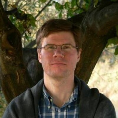 Eric Grancher, Leader of Database Services Group del CERN