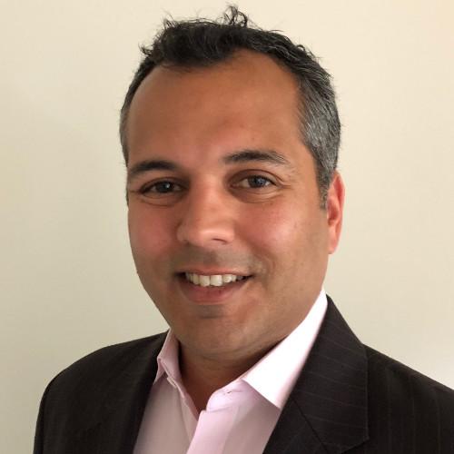 Hardik Modi, Direttore della Threat Intelligence di Netscout