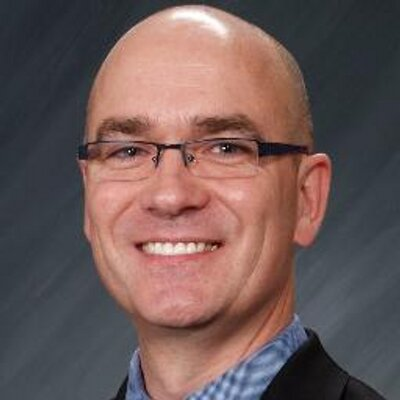 Jarad Carleton, Industry Principal Cybersecurity presso Frost & Sullivan