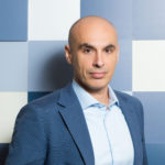 Luca Rossetti, System Engineer, Enterprise di Pure Storage