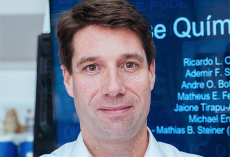Mathias Steiner, IBM Research