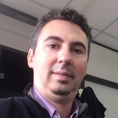 Matteo Antonucci, System Administrator di ICO