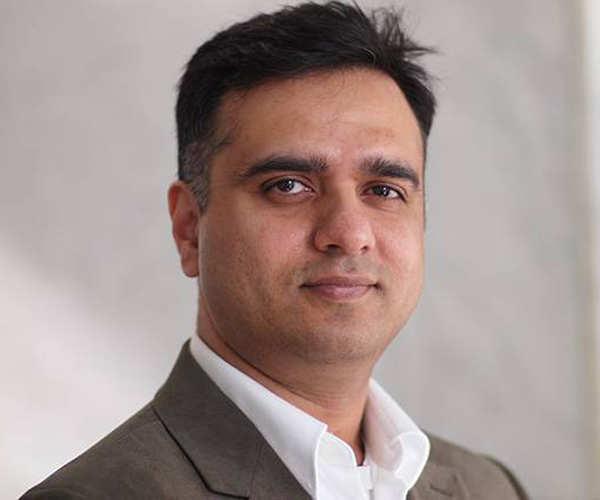 Dheeraj Pandey, Presidente, Fondatore e Ceo di Nutanix