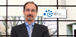 Pablo Pellegrini - BU manager, Document Management, Workflow & Services SB Italia