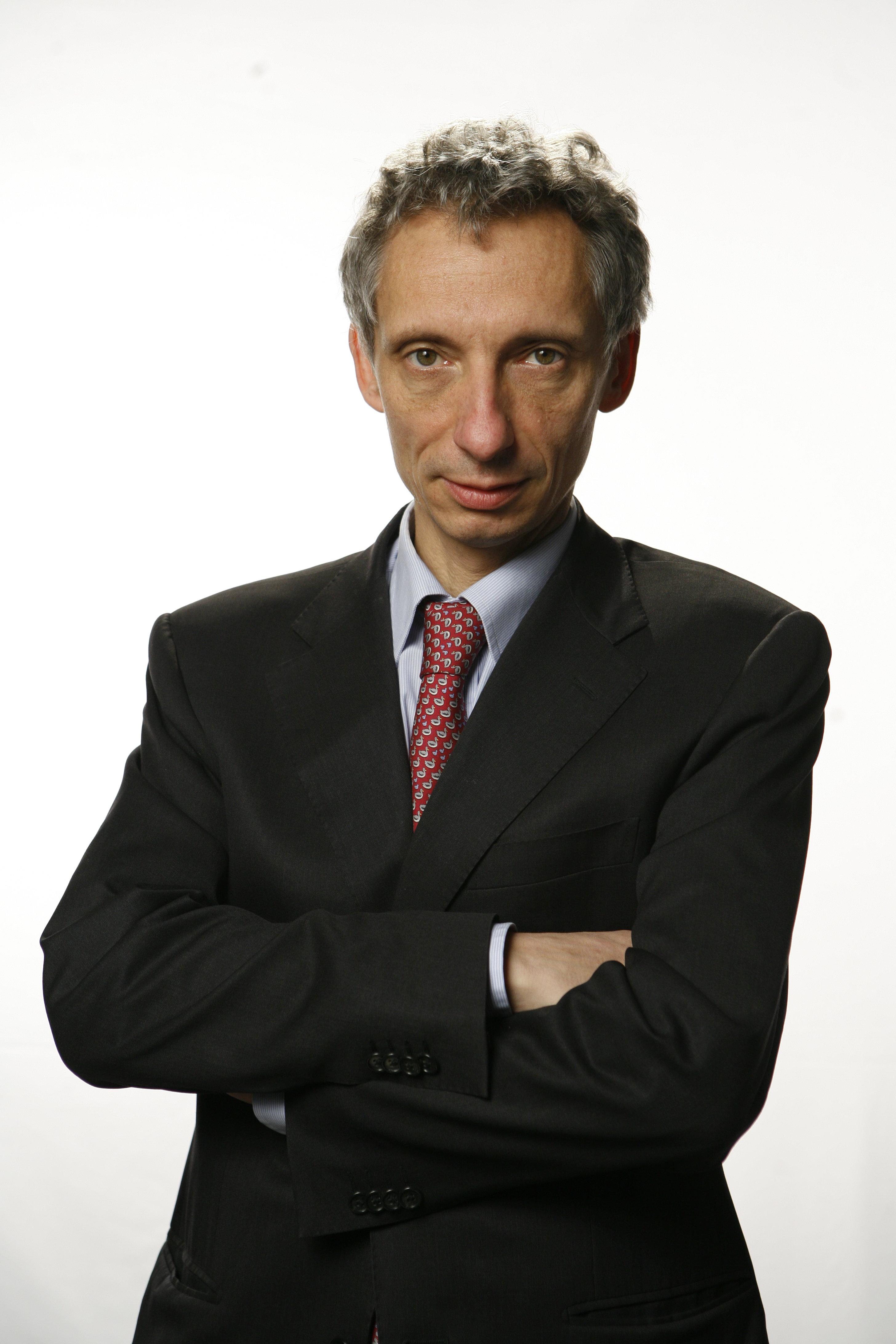 Edoardo Demarchi, Partner di Roland Berger