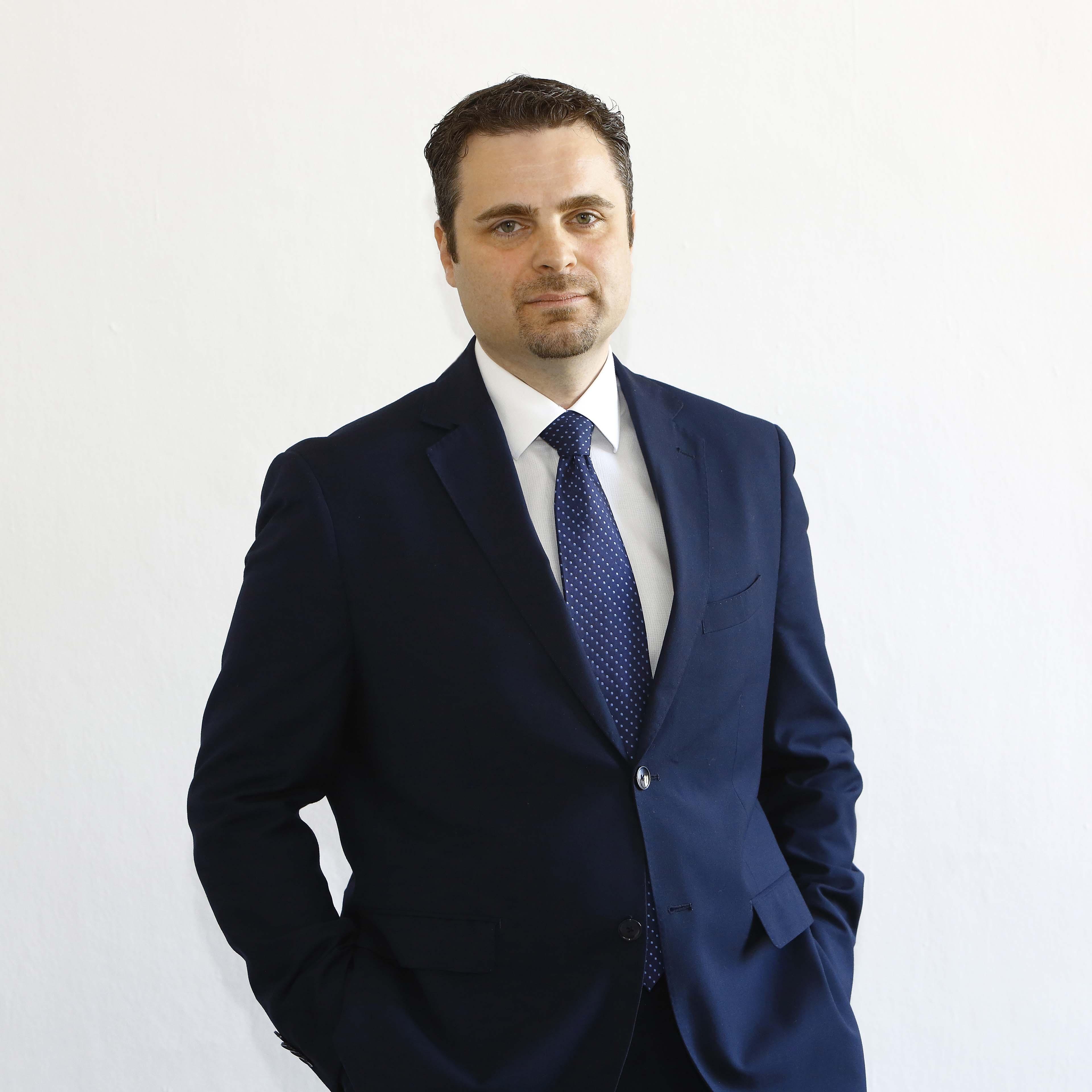 Stefano Merchiori, Ceo di Sinergetica