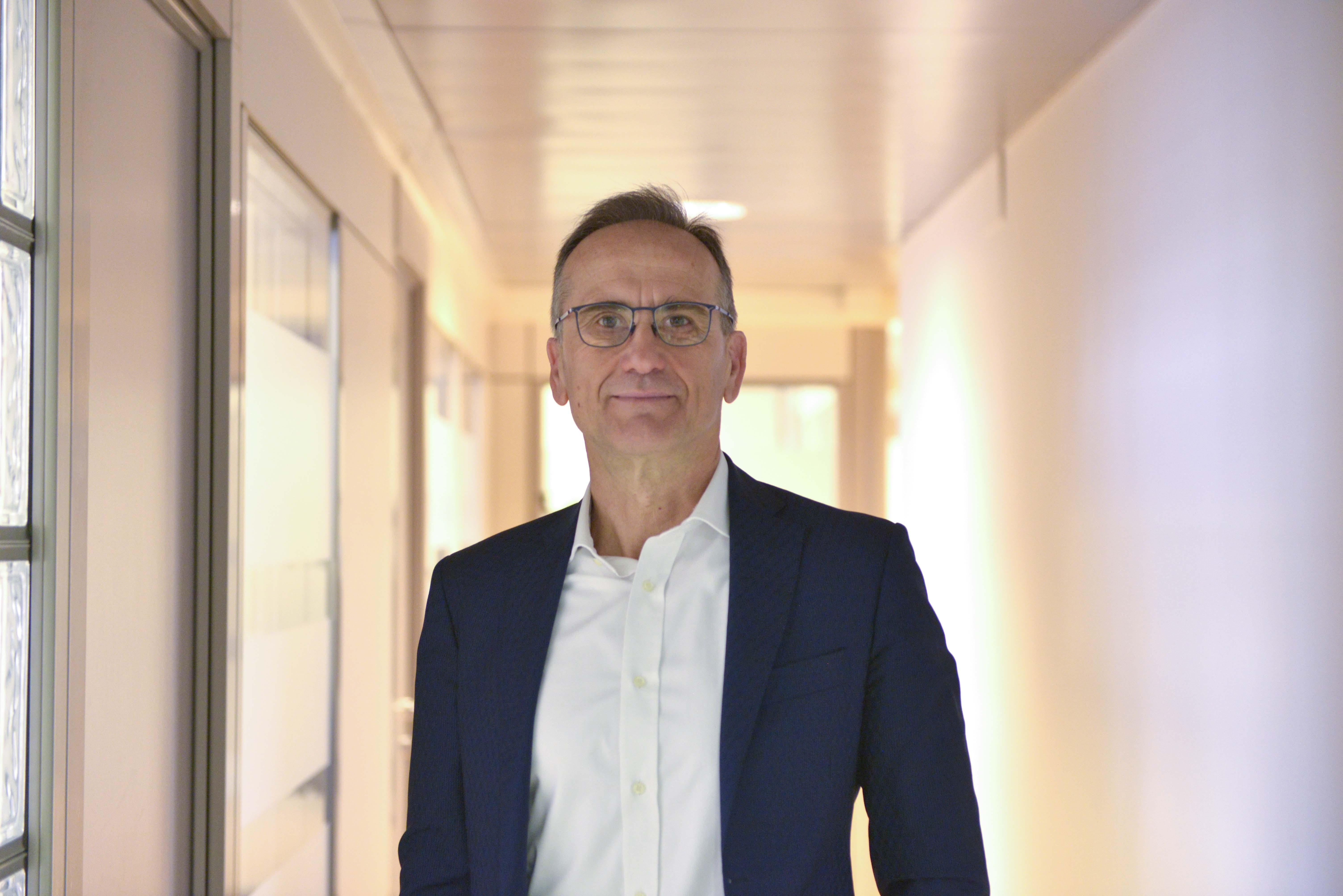 Tullio Pirovano, Ceo diLutechGroup