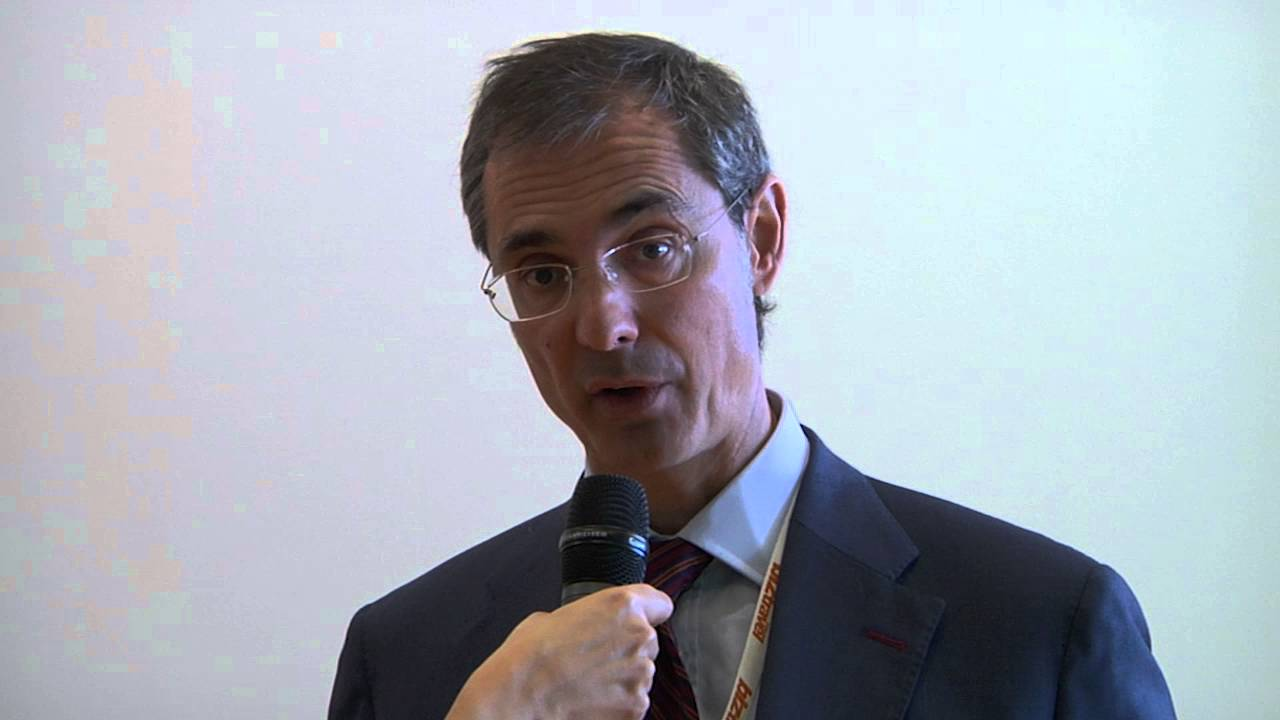 Valerio De Molli, Managing Partner & Ceo di The European House – Ambrosetti