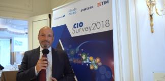 Antonio La Rosa, Head of IM B2B Division di Samsung Electronics Italia