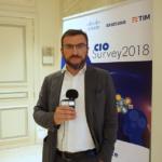Davide Formica, Global Service Providers di Cisco