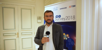 Davide Formica, Global Service Providers di Cisco