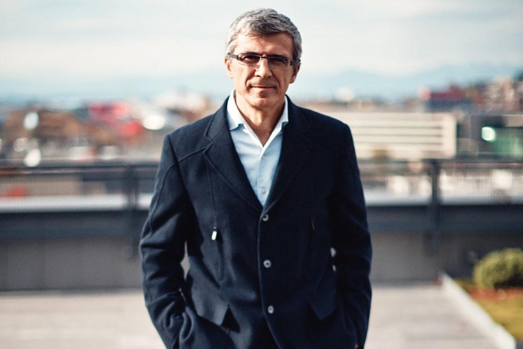 Diego Piacentini, commissario straordinario (uscente) per l'attuazione dell'agenda digitale italiana