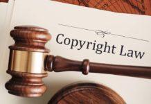 Legge Copyright