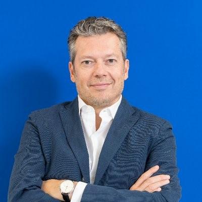 Andrea Falleni, Amministratore Delegato, Capgemini Italia