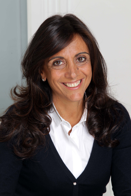 Antonella Negri-Clementi, Presidente e AD di Global Strategy