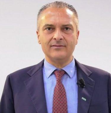 Antonio Riso, Amministratore Delegato di CDM