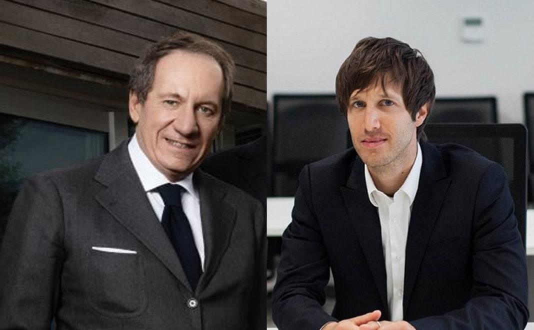 Marco Castaldo, Ceo di Cybaze & Marco Ramilli, Founder e Cto di Yoroi