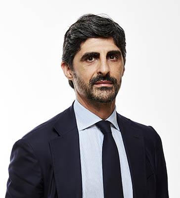 Diego Chiavarelli, CEO di Doing