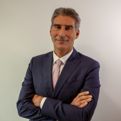 Emiliano Rantucci, General Manager di Avanade Italy