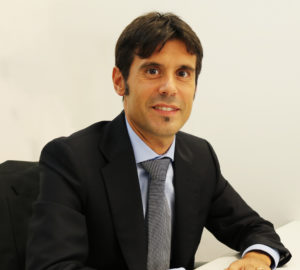 Gianluca Guasti, marketing director di Computer Gross
