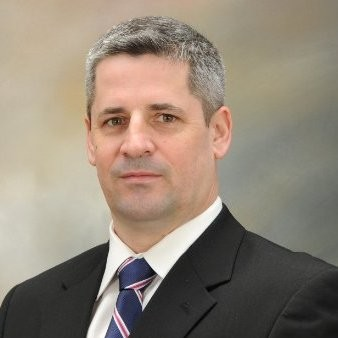 Grant Sainsbury, Senior Vice President, Americas Solutions di Dimension Data