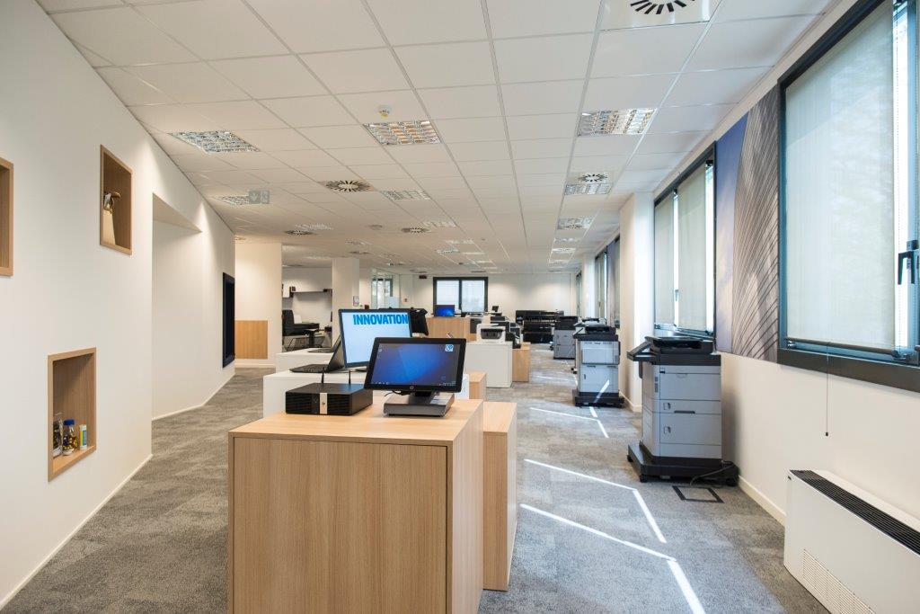 HP Innovation Center Italy