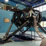 Il simulatore Dallara attivo a Varano de Melegari