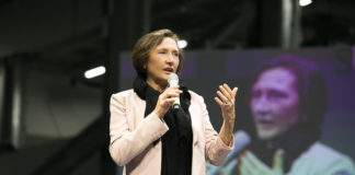 Luisa Arienti, Amministratore Delegato di SAP Italia