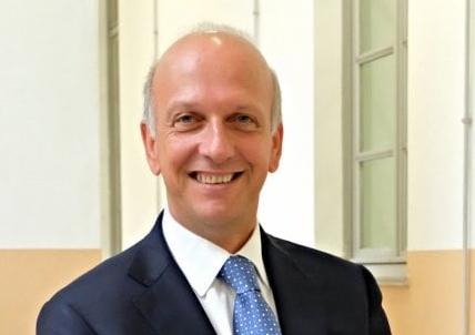 Marco Bussetti, Ministro dell'Istruzione, dell'Università e della Ricerca