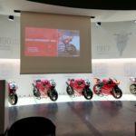 NetApp-Ducati