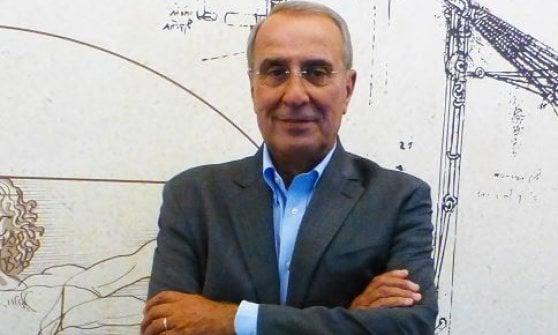 Paolo Castellacci, Presidente di Computer Gross