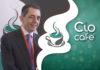 Alberto Ronchi, Vice Presidente AISIS e CIO Istituto Auxologico Italiano al CIO Cafè