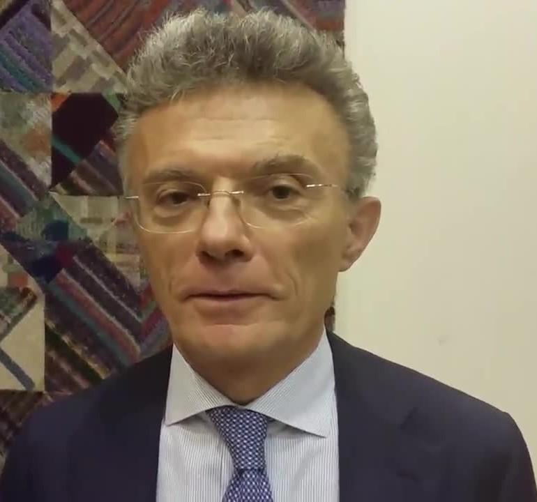 Teresio Testa, responsabile direzione Sales & Marketing Imprese Intesa Sanpaolo