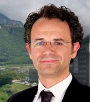 Tiziano Tresanti, founder e amministratore di Airpim