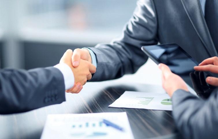 Accordo-ibm-TechData