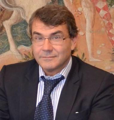 Antonio Carta, Presidente di CDM