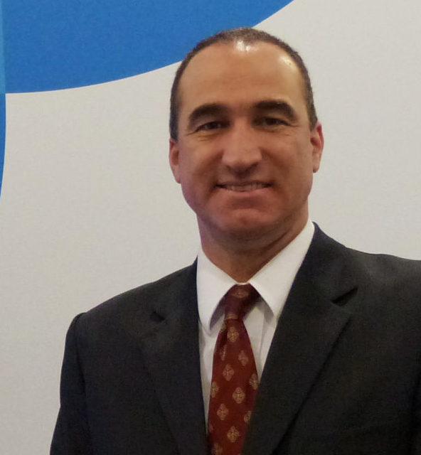 Diego Segre, Vicepresidente, Global Business Partners, IBM Europe