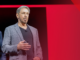 Oracle OpenWorld 2018 - Larry Ellison, Executive chairman of the Board e Cto di Oracle