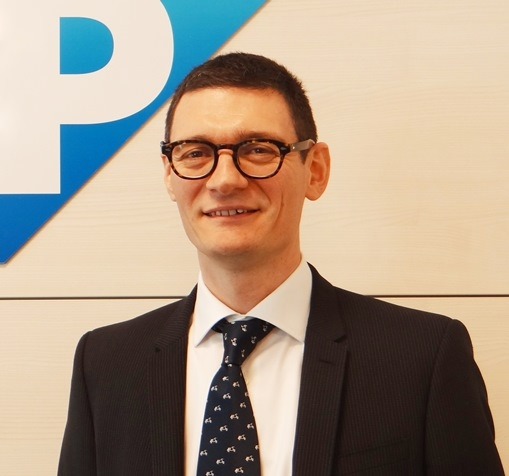 Matteo Pozzuoli, Head of Marketing, SAP Italia
