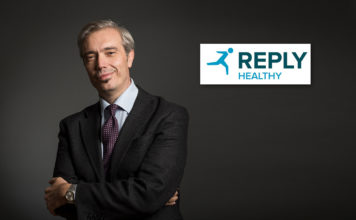 Eduardo Rispoli, Partner di Healthy Reply