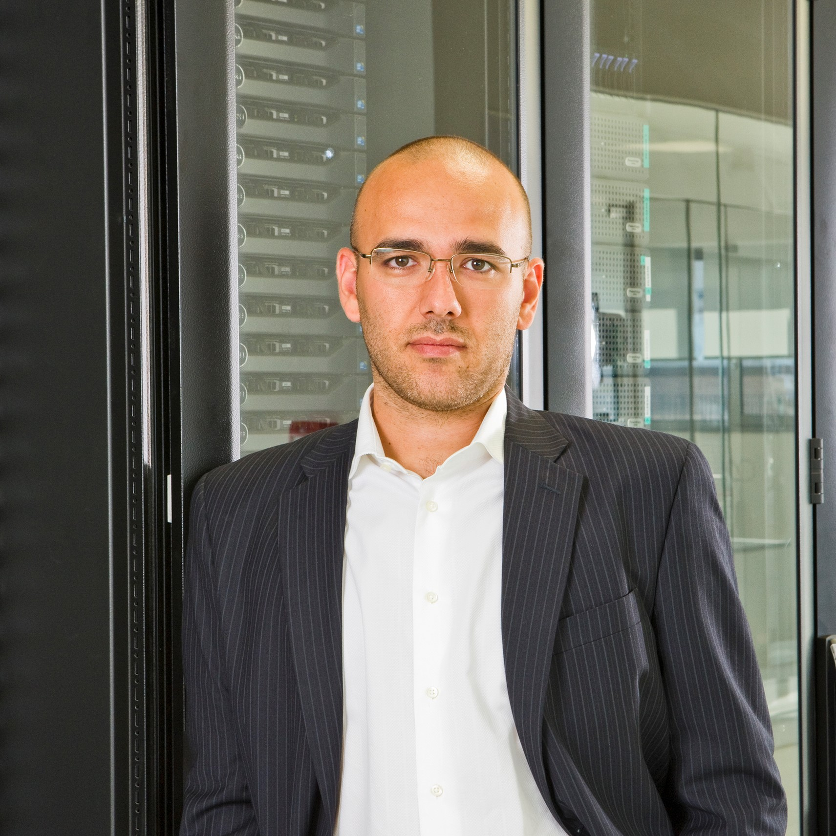 Stefano Cecconi, Amministratore Delegato di Aruba