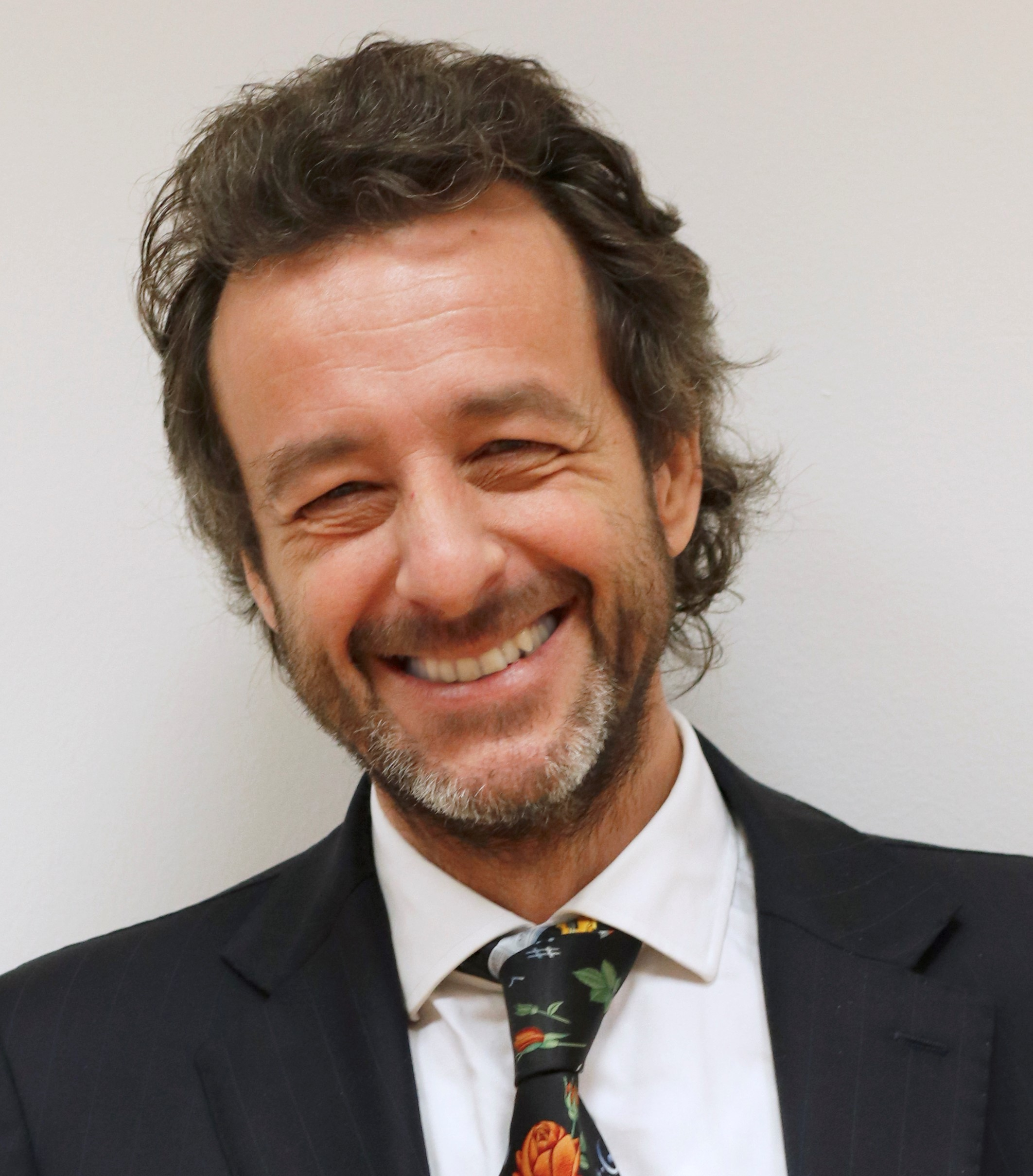 Alberto Filisetti, Country Manager Nutanix Italia