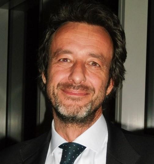 Alberto Filisetti, Country Manager Italia, Nutanix