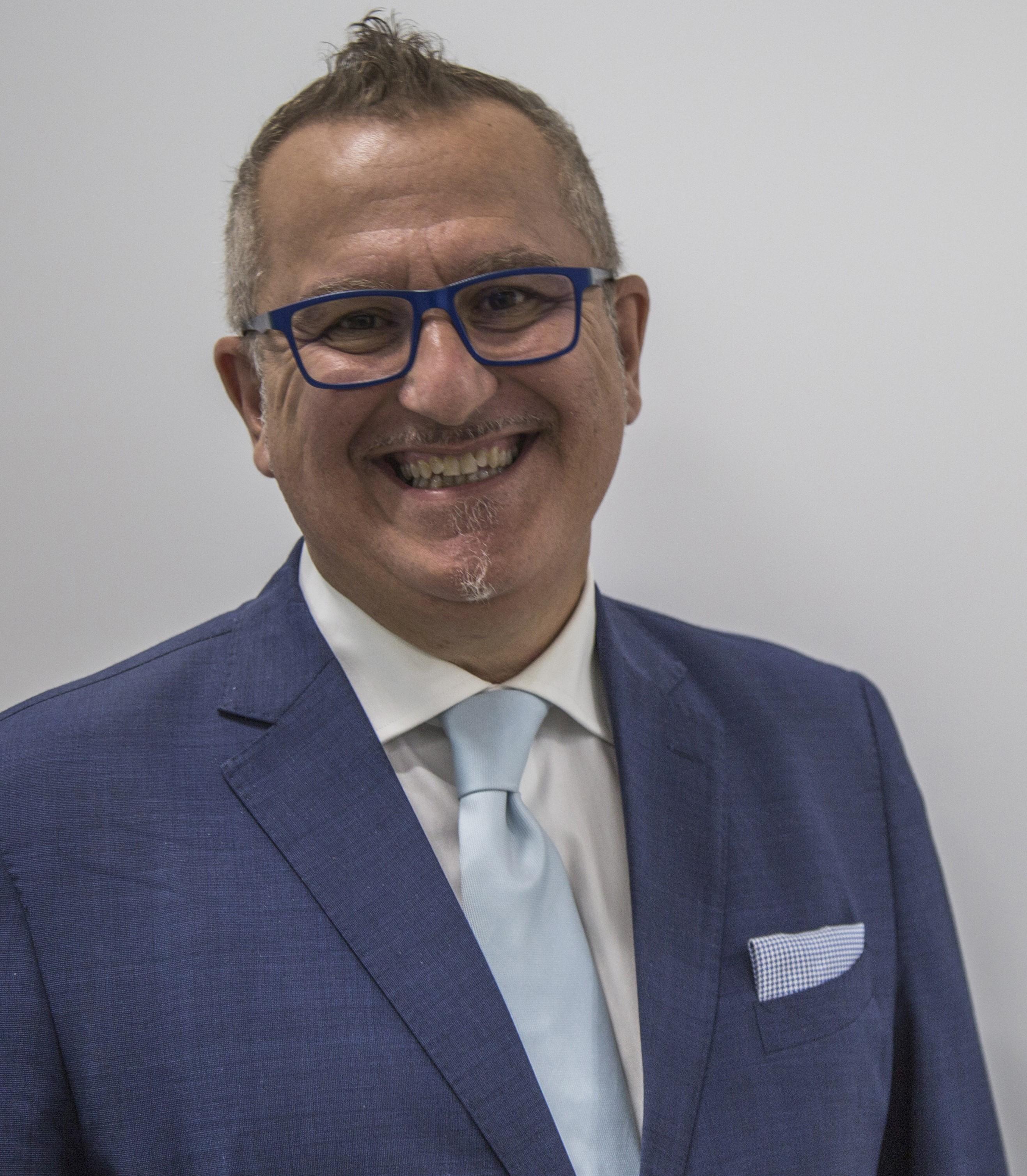 Antonio Squeo, CIO di Hevolus